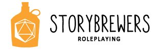 Storybrewers Roleplaying