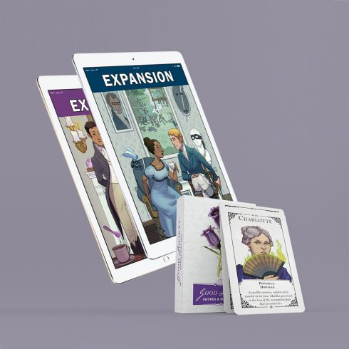 Exp PDF&Cards